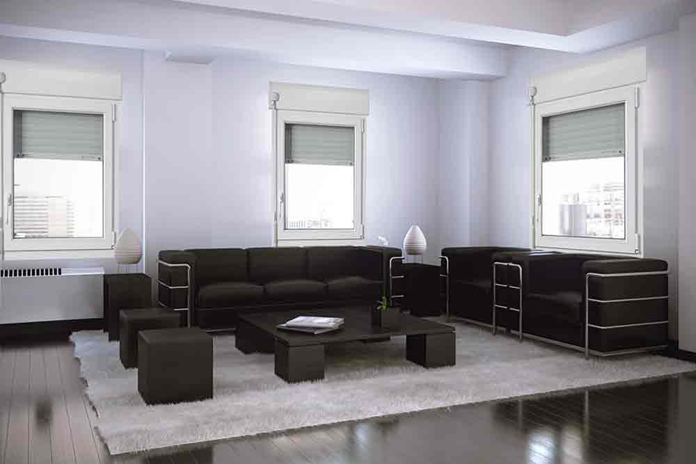 volet roulant pvc ou alu eclipse et verso volet roulant pvc volet roulant alu menuisier conseil. Black Bedroom Furniture Sets. Home Design Ideas